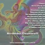 Salve Oxumarê, Orixá Senhor dos tesouros, do arco-íris e da renovação