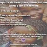 Simpatia de Erês para trazer harmonia para o lar e a família