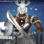 Características dos filhos do orixá Oxalá em vídeo