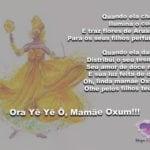 Ora Yê Yê Ô, Mamãe Oxum!!! Ilumine e adoce nossos caminhos!!!
