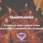 Quimbanda: conheça mais sobre essa controversa vertente da Umbanda