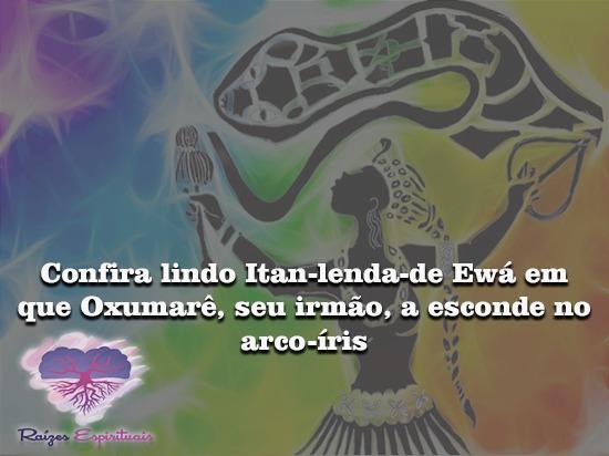 Itan-lenda-de Ewá