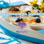 Adoçamento de Iemanjá – Uma bênção para os casais