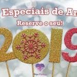 Rituais Especiais de Ano Novo 2019, participe!