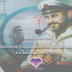 Marinheiros: Poderosos trabalhadores da Umbanda na Linha das Águas