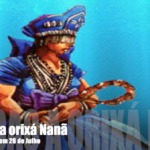 Oração a orixá Nanã em sua homenagem dia 26 de Julho