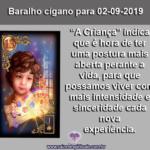 """Carta de Baralho cigano para 02-09-2019: """"A Chave"""""""