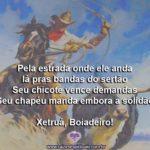 Salve os amados e poderosos Boiadeiros da umbanda! Xetruá!