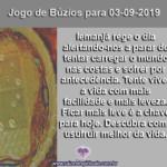 Confira o Jogo de Búzios para 03-09-2019: Iemanjá rege o dia