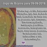 Confira o Jogo de Búzios para 09-09-2019: Oxum rege o dia