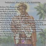 Poderosa Oração a São Benedito, sincretizado com Ossaim
