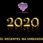 Orixás regentes de 2020 revelados no Jogo de Búzios da Umbanda