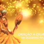 Oração a Oxum em Dezembro na Sagrada Umbanda