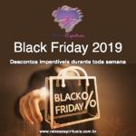 Black Friday 2019 – Descontos imperdíveis durante toda semana