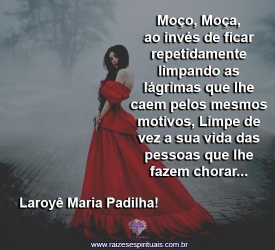 Salve Maria Padilha