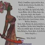 Obá é Mãe guerreira que luta bravamente, seja na guerra ou no amor!