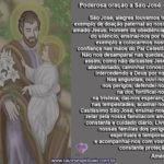 Confira uma Oração a São José no dia de homenagens ao Pai de Jesus