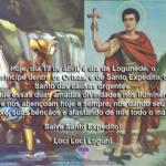 Hoje, dia 19 de abril, é dia de Logunedé, o príncipe dentre os Orixás!