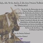 Hoje, dia 13 de maio, é dia dos Pretos Velhos na Umbanda!