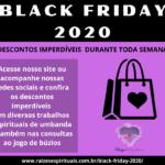 Black Friday 2020 – Descontos imperdíveis durante toda semana