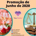 Promoção de Junho de 2021 – Aproveite os descontos especiais do mês!