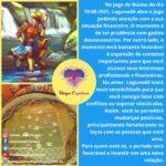 Búzios do dia 19-08-2021: Logunedé abre o jogo trazendo boas energias