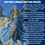 Confira uma bela prece a Iemanjá para pedir proteção à Mãe dos Mares