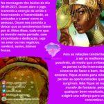 Búzios do dia 09-09-2021: Oxum abre o jogo regendo o dia