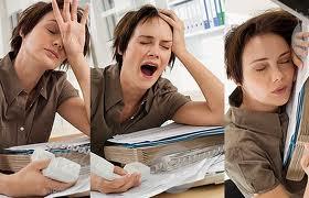 Sentir cansada o tempo todo pode ser sinal de mau olhado