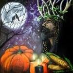 """Símbolos do Halloween, o """"Dia das Bruxas"""" comemorado em 31 de outubro (com banhos especiais para a data)"""