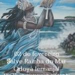 """02 de fevereiro é """"Dia de Iemanjá"""" (com oração)"""