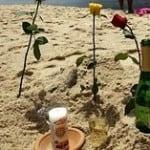 Oferendas a Iemanjá em 2013 sem poluir a natureza
